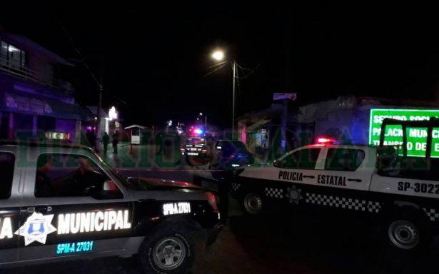 Policía ebrio asesina a sus compañeros de farra