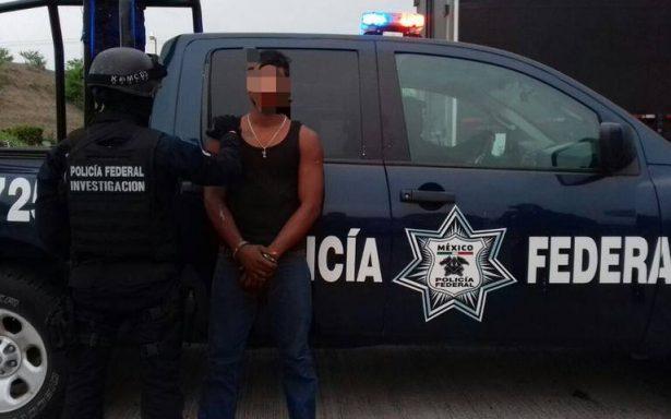 En Fortín capturan a sicario de los Zetas, relacionado con más de 30 homicidios