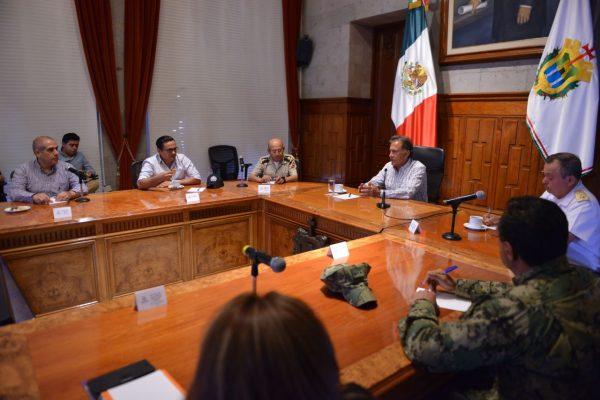 Traslados de 4 reos de alta peligrosidad, causa de violencia en penal de Amatlán