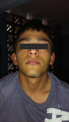 Someten a presunto asaltante que intentó enfrentar policías