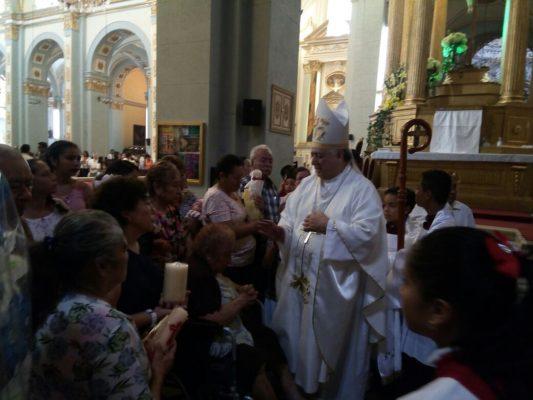 Obispos veracruzanos llaman a votar el 1 de julio; hay que hacer un México y Veracruz de paz y esperanza