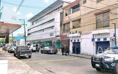 Matan a hermano de exsubprocurador; su cuerpo fue localizado en una fosa