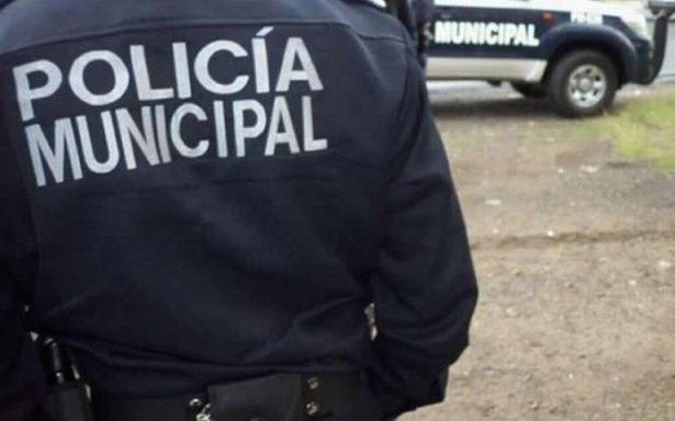 Detienen a 10 policías que confundieron a federales con delincuentes