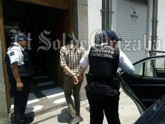 Capturan a tres empistolados; sospechosos de ola de asaltos en la región