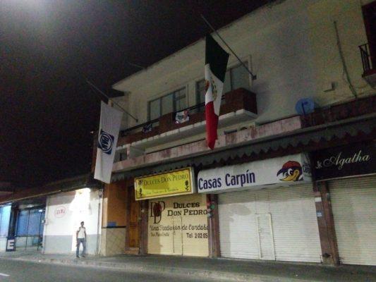 Desapercibido debate presidencial en Córdoba