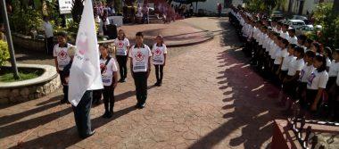 """Por más de 50 años de servicio, Wenceslao Díaz recibió reconocimiento en el """"Día del Socorrista"""""""