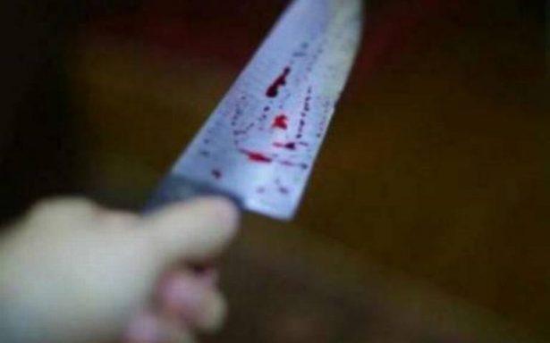 En sangrienta riña mató a su padrastro