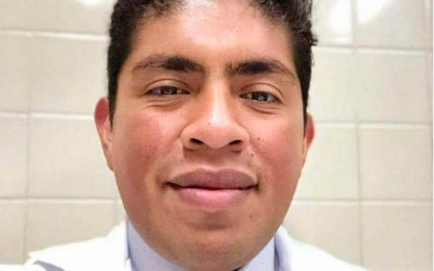 Encuentran sin vida a estudiante de medicina