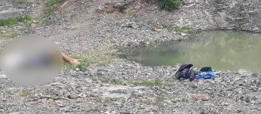 Tenía 15 años y muere ahogado en jagüey de 8 metros de profundidad