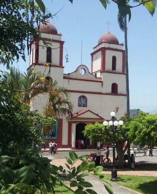 Reliquias de Santa Margarita María de Alacoque llegarán a parroquia del Sagrado Corazón de Jesús