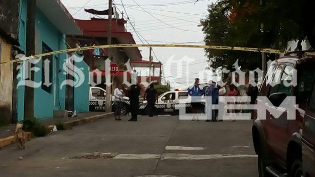 Otro muerto en San Pedro