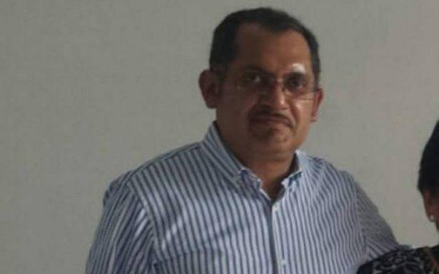 Encuentran sin vida en Tlaxcala a expresidente del Consejo Electoral de Oriental
