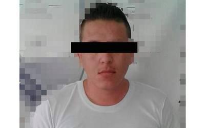 Intentó violar a su hijastra; fue detenido