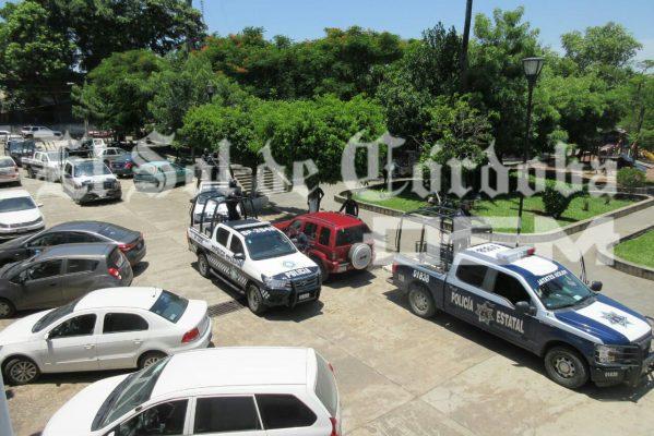 Detecta Seguridad Pública grupos armados en la región