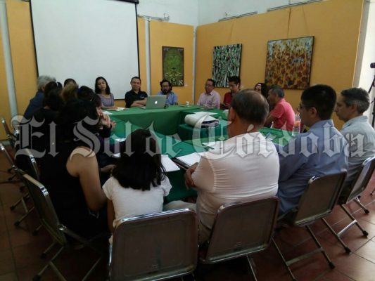"""Inició el foro """"La Cultura la Hacemos Todos"""" en Córdoba y Orizaba"""