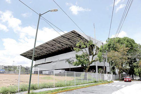 Alistan sedes para el Panamericano de Voleibol
