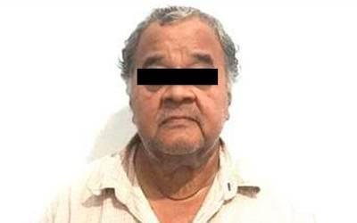 Comerciante, acusado de agredir sexualmente a menor de edad