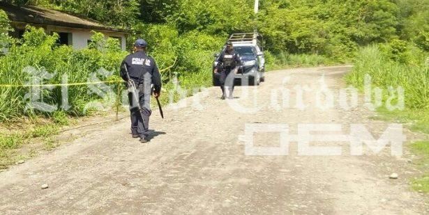 Hombres armados secuestran a comerciante