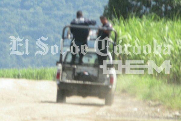 En operación coordinada rescatan a comerciante secuestrado