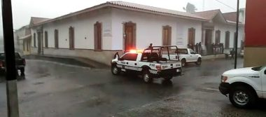 Debido a la tormenta eléctrica se registran cortes de energía en Córdoba