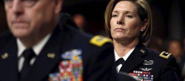 Laura Richardson, la primera mujer en liderar el comando más grande del ejército de EU