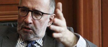 Corrupción, prioridad a resolver, afirma el ministro Cossío