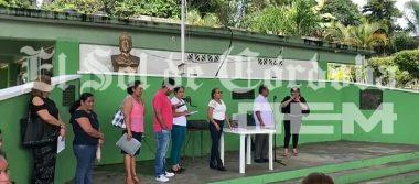 Denunciarán presunto desfalco de más de 350 mil pesos en secundaria