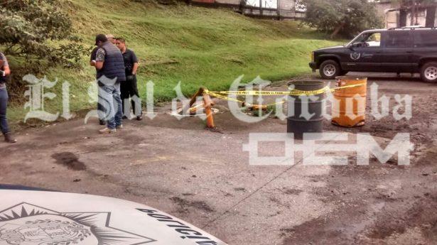 Encuentran a bebé muerto en patio de una fábrica
