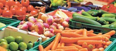 #DATA | México, entre los líderes mundiales de importación de alimentos