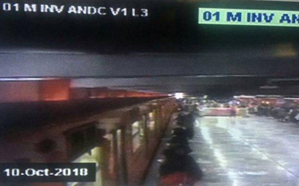 Retrasos, caos, y molestias por fallas en Línea 3 del metro