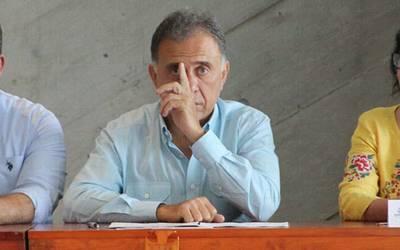 Gobierno de Veracruz podría recuperar bienes de Duarte en Estados Unidos