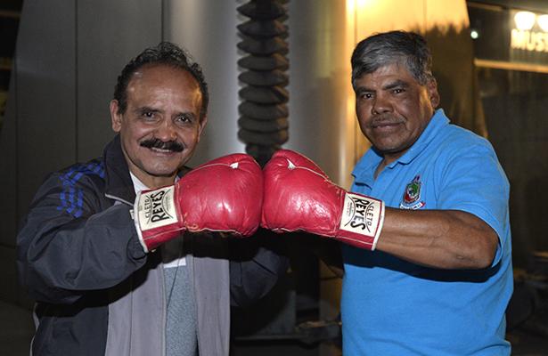 Diego Ávila le ganó a JC Chávez
