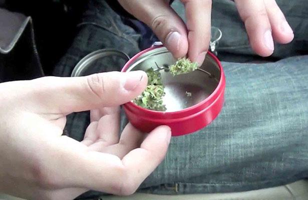 Inauguran Iglesia de consumo de marihuana
