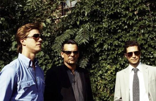 La banda Interpol regresa a México para su nueva gira