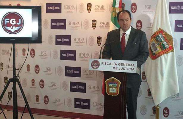 Capturan banda de secuestradores en el Estado de México