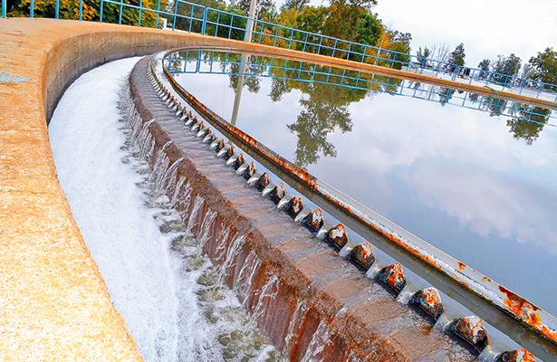 #DíaMundialdelAgua Solo 34% de municipios tiene tratadoras de agua
