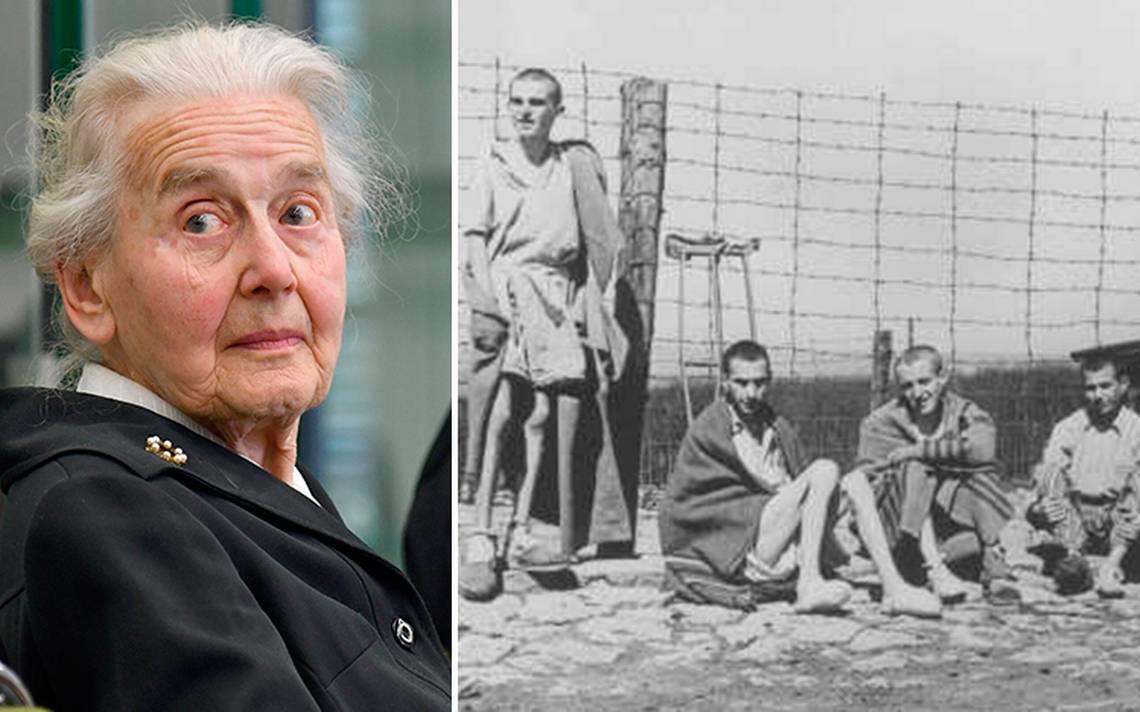 Encarcelan en Alemania a mujer de 88 años por negar el holocausto