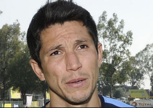 Jesús Molina, todo un talismán en el Tricolor
