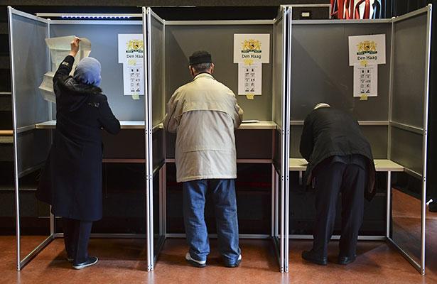 Elección histórica en Holanda: a favor o en contra del populismo