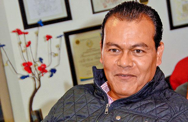 El principal problema del Edomex es la corrupción, considera Juan Zepeda