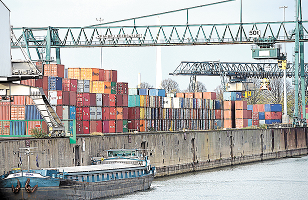 Crecimiento del PIB en 2017 enfrenta desafíos externos: ITESM