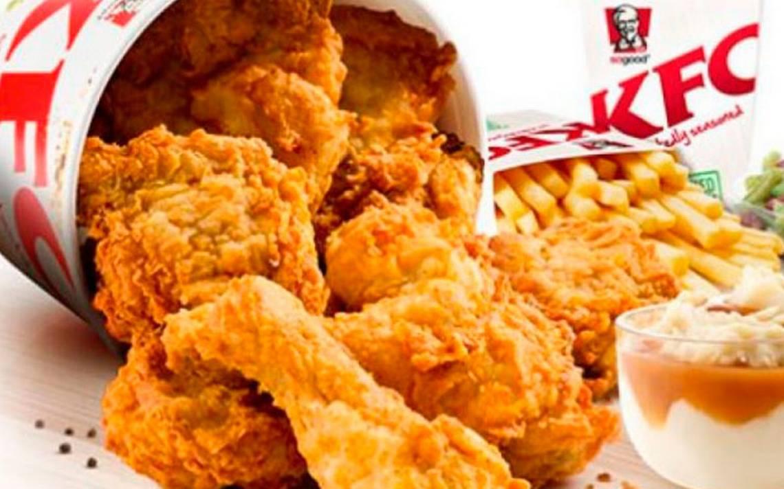 KFC cierra cientos de restaurantes en Reino Unido porque ¡no hay pollo!
