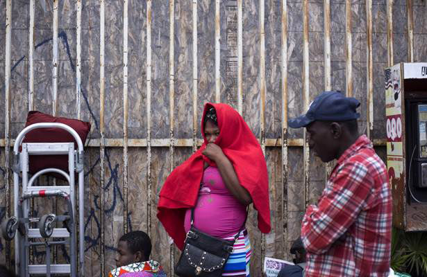 Mujeres migrantes, en riesgo de muerte si les niegan asilo