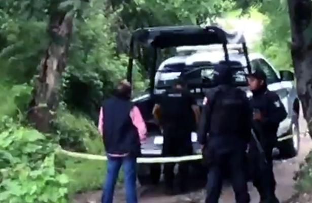 Asesinan a excandidato del PRI a la alcaldía de Zumpango
