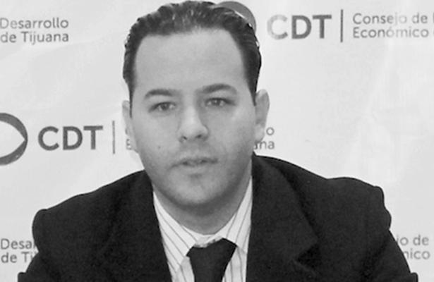 Baja California exporta a EU mercancía por un valor de 5 mdd al año