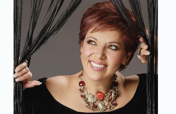 Lara Jaen, la voz que enamora