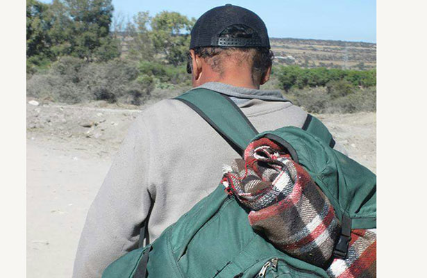 Deportan a 40 migrantes guanajuatenses al día