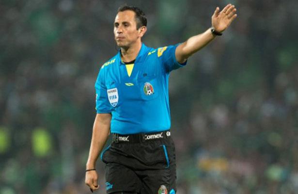 Las designaciones arbitrales para esta jornada 10, Ramos único castigado y Santander Veracruz vs Puebla