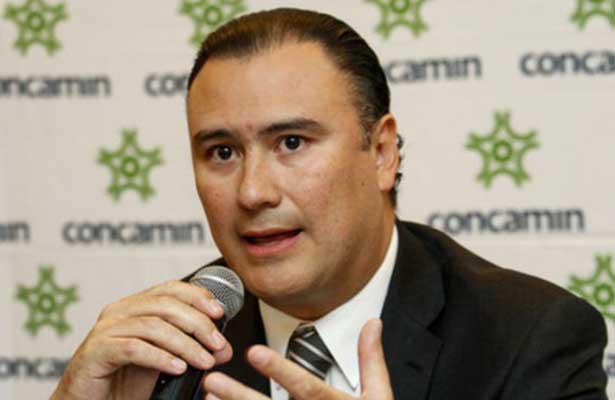 Manuel Herrera es reelecto como presidente de la Confederación de Industriales
