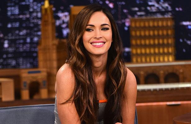 Critican a Megan Fox por vestir a su hijo de princesa